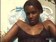 Mulher da favela transando