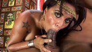 Video porno com muito sexo anal com as morenas